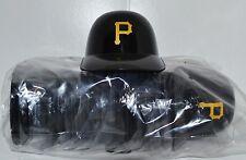 Lot of (20) PITTSBURGH PIRATES Ice Cream SUNDAE HELMETS New Baseball Mini Bowl