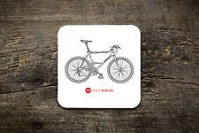Retro Classics -  Alpinestars AL-Mega DX - Coaster - Bike Ninja MTB