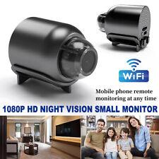 wifi MINI Überwachungskamera Versteckte Kamera Spycam Video mit Bewegungsmelder