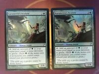 Details about  /1x Hythonia the CruelTherosMTG Magic Cards