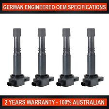 4 x OEM Ignition Coil for Honda Accord Euro CU Accord CP CR-V Odyssey RB 2.4L