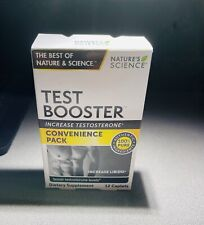 Test Booster Increase Testosterone Pack 15 (3packs)$13.95 Free Shipping