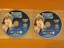 Doctor Who The Invasion Of Time Story No. 97 Dvd 2008 Tom Baker R1 *Disc Only*