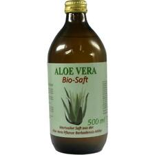 Bio Aloe Vera Jus Plus Vitamine C 500 ML PZN3099826
