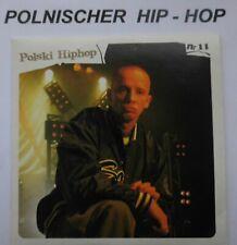 Polnischer Hip-Hop, Polski  Hiphop CD Nr.11