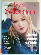 SÉLECTION DU READER'S DIGEST DE MAI 2000, EN COUVERTURE JEWEL TROUVE SA VOIX