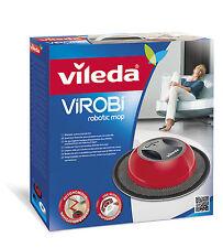 VILEDA Robot de nettoyage VIROBI pour sol lisses et secs