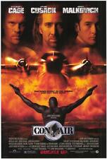 CON AIR Movie POSTER 27x40 B