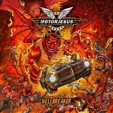 MOTORJESUS - Hellbreaker - CD - 167497