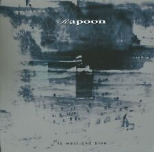 Rapoon-to West and Blue CD Desiderii Marginis autunno 9 lussuria omicidio inade Toroidh