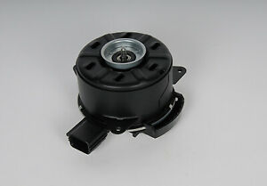 Genuine GM Fan Motor 19355766