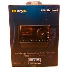 Sirus Xm Onyx Satellite Radio Xm Radio Vehicle Kit Satellite Radio Receiver
