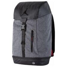 Nike Air Jordan Jumpman Lexicon Basketball Gym Backpack Book Bag NEW