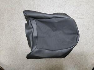 Yamaha FJR1300 Pillion Seat Cover