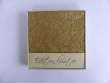 Servietten Edition Limited Prunk Gold  25 x 25cm