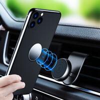 2019 Magnetic Car Holder Mobile Phone GPS Stand 360° Bracket Air Vent Mount