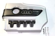 Audi TTS TFSI  Engine Cover Genuine with Bolts Kits - AL110