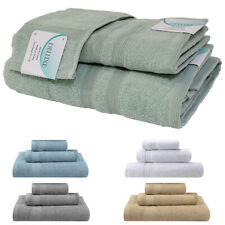 Delux Hotel Bath & Spa, Turkish Towel 100% Cotton Towel Set 3