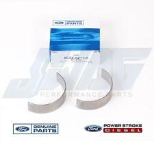 08-10 6.4L Powerstroke Diesel Genuine Ford Oem Standard Connecting Rod Bearings