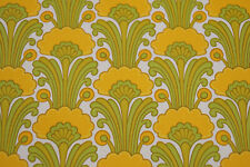Tapetenrolle 70er Tapete Vintage Retro 5,32 m² Wallpaper 60er Mid-Century 46