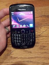 Blackberry Curve 3G 9330 - Black (Verizon) Smartphone