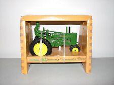 ERTL John Deere A 40th Anniv 1:16 Diecast Tractor NIB! Farm Toy