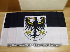 Banderas bandera Prusia Oriental - 90 x 150 cm