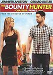 The Bounty Hunter (DVD, 2010, Canadian)