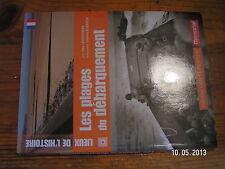 !§ Les Plages du débarquement : Musée Vestiges Monuments Omaha Gold  Juno etc...