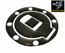 FUEL CAP COVER STICKER DECAL: YAMAHA YZF R1 R6 600 1000 XJR 400 1200 TDM 850 900