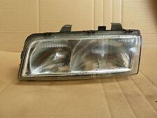 Rover 800 Nearside front headlight unit  R reg