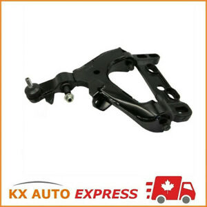 Front Left Lower Control Arm for Buick Rainier Chevrolet Trailblazer Envoy XL