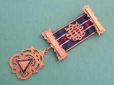 Port Adelaide Prov RAOB Buffaloes Lodge President Medal
