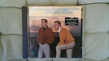 RIGHTEOUS BROTHERS - UNCHAINED MELODY. THE VERY BEST. CD