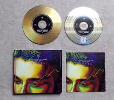 "CD AUDIO MUSIQUE / TOKIO HOTEL ""KINGS OF SUBURBIA"" CD ALBUM + DVD DELUXE 2014"