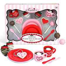 18 Inch Warm Your Heart Doll Accessories Food Set Perfect for the American Bakin