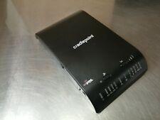 Cradlepoint CBA750B Cellular Broadband Wireless 3G 4G Router (60 Day Warranty)
