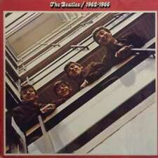 The Beatles - 1962-1966 (2xLP, Comp) Vinyl Schallplatte - 166624