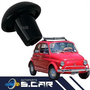 POMELLO A FUNGO FUNGHETTO per LEVA CAMBIO FIAT 500 EPOCA F L R E 126
