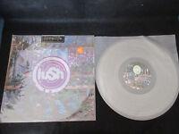 Lush Lovelife UK Clear Vinyl LP in PVC Sleeve 4AD Shoegazer C86