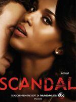 Scandal - Saison 5// DVD NEUF