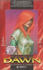 Dawn Another Card Set - Sirius 1998 Factory Sealed 36 Pack Box