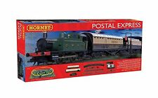 Hornby R1180 Postal Express Train Set 00 Gauge