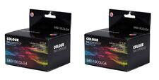 2 XL Compatible ink Kodak 10C for ESP 5250 ESP 7250 ESP 9250 HERO 6.1 ,7.1,9.1