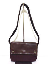 CULT VINTAGE '70 Borsa Pochette Donna Pelle Woman Leather Shoulder Bag