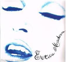 Madonna: Erotica -  LP Gatefold