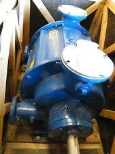New Nash Elmo Industrial Vacuum Pump Quincy Sihi Kinney Cl 1501 Cl 1501
