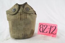 WW2 US PARATROOPER CANTEEN COVER