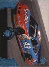 1999 Upper Deck Road to the Cup #33 John Andretti's Car
