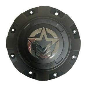 Anthem Off Road 1856L213  A770-CAP Matte Black Wheel Center Cap